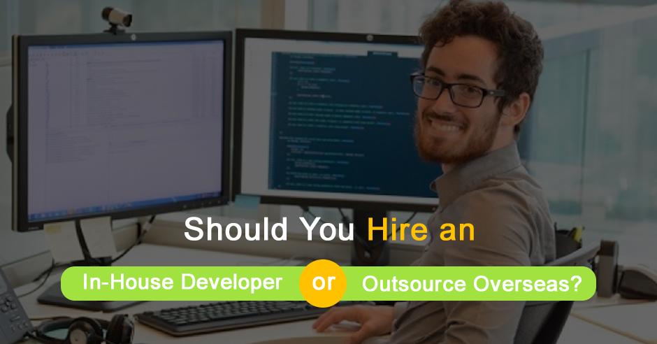 hire a developer