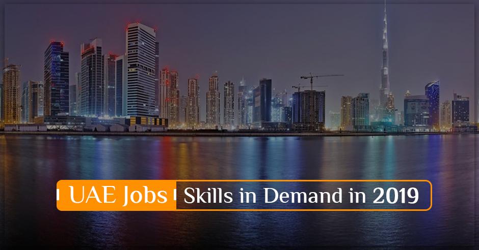 job opportunities in UAE