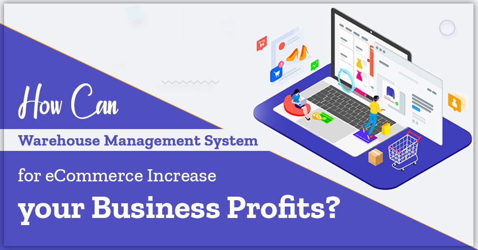 How Can Warehouse Management System for eCommerce Increase your Business Profits?