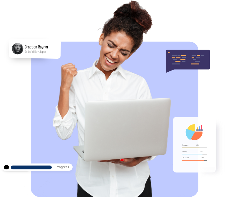piHire - Recruitment Management System