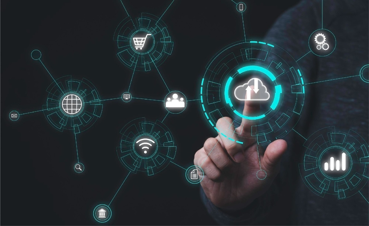 digital transformation consulting solutions