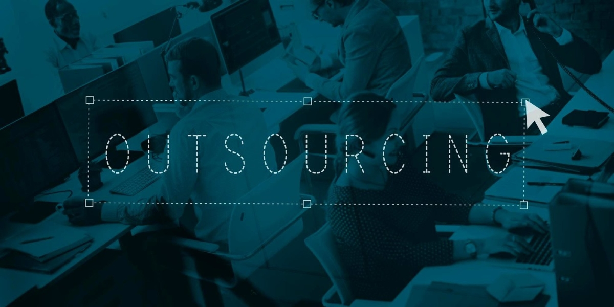 it oursourcing services